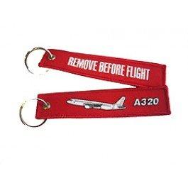 runway-concept-etichetta-bagaglio-portachiavi-tema-airbus-a320-con-dicitura-remove-before-flight-inc