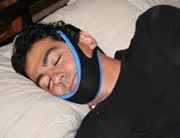 Stop Snoring, Anti Snoring Jaw Strap By My Snoring Solutions. #1 Ranked Device on the Market.