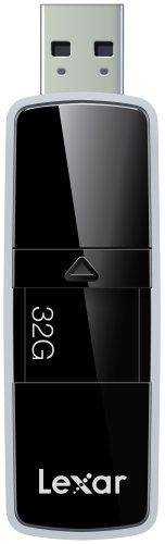 Lexar JumpDrive Triton 32GB USB 3.0 Flash Drive