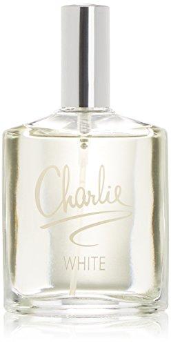 Charlie White By Revlon For Women, Eau De Toilette Spray, 3.4 Ounces