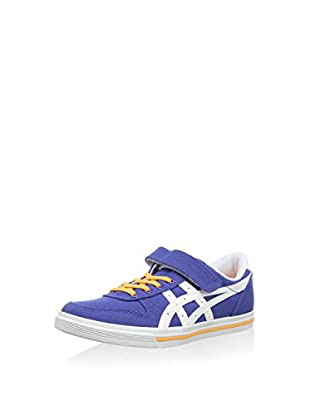 Asics Zapatillas Aaron Ps (Azul / Blanco)