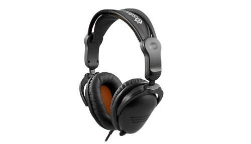 Steelseries 3Hv2 Gaming Headset For Pc, Mac, Tablets, And Phones