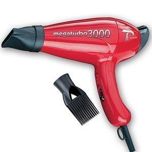 Turbo Power MegaTurbo 3000 Professional Hair Dryer (Turbo Hair Dryer Professional compare prices)