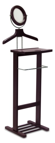 Winsome Wood Valet Stand, Espresso