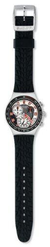 Swatch Swatch Swiss Chronograph Mens Watch - Ycs484