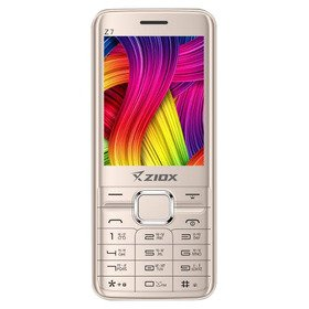 ZIOX-Z7-DUAL-GSM-WITH-AUTO-CALLRECORDING-&-STYLISH-LOOK-MOBILE