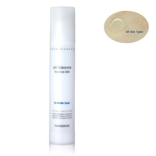 HANSKIN ハンスキン pH Balance Essence Skin pH バランス エッセンス スキン