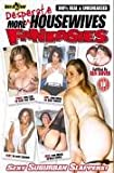 Ben Dover More Housewives Fantasies [2007] [DVD]