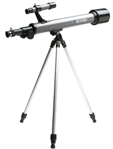 Star-Tracker Telescope - Edu Science - Toys R Us Exclusive
