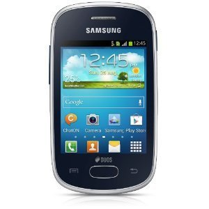 Click to buy Samsung Galaxy Star Duos S5282, Dual SIM, Factory Unlocked Android SmartPhone - - From only $259.7