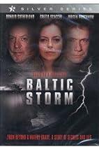Baltic Storm by Reuben Leder