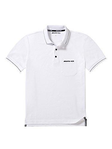 mercedes-benz-amg-maglietta-polo-uomo-bianco-xxl-bianco