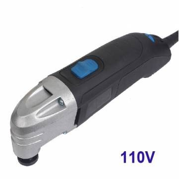 Tch Electric Trimmer 110V 300W Woodworking Tool With 3Pcs Blades