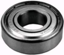 Replacement Bearing for John Deere GX21510, GX20818 by Rotary