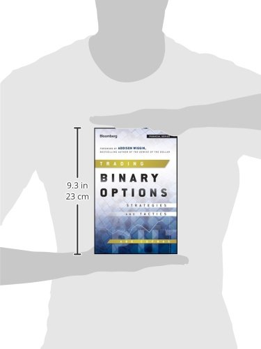 Trading binary options strategies and tactics