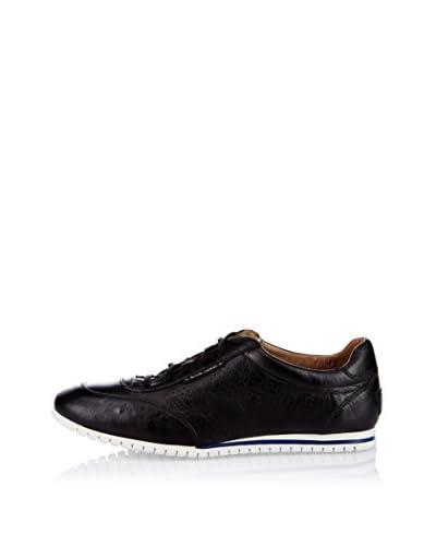 GINO ROSSI Sneaker Mpv491 [Nero]
