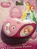 Disney Princess Chatter Box / Voice Changer