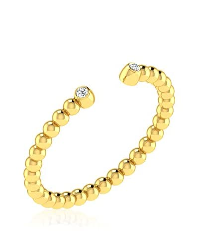 Vittoria Jewels Anillo Oro Amarillo