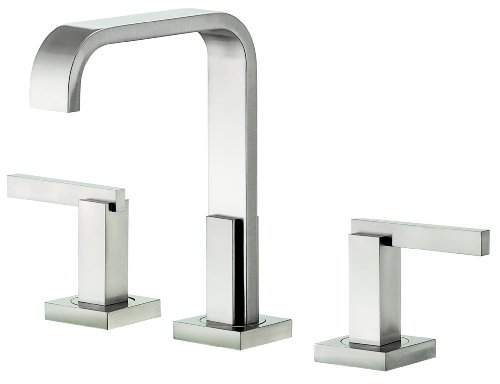 Cheap Price Danze D304544bn Sirius Trim Line Two Handle Widespread Lavatory Faucet Brushed