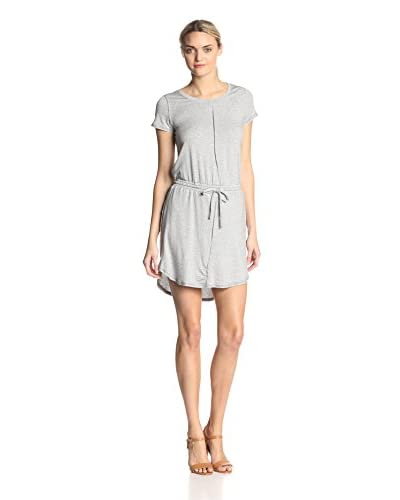 Splendid Women's Drawstring T-Shirt Dress