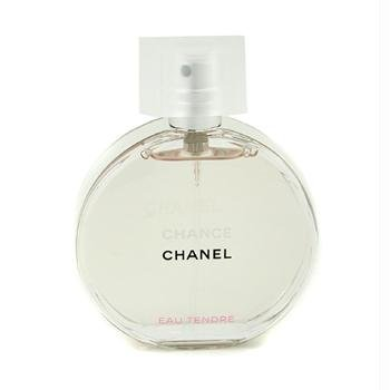 Chanel Chance Eau Tendre By Chanel 1 7 Oz Edt Brand New in Box