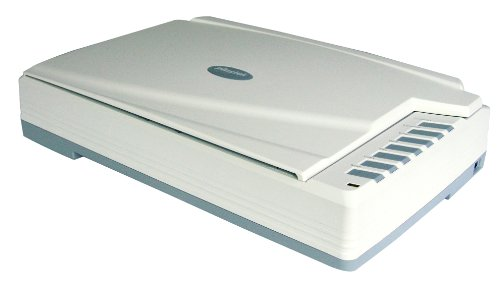 Plustek OpticPro A320 A3 Flatbed Scanner