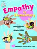 img - for Empathy Is Elementary and CD book / textbook / text book