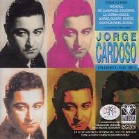 JORGE CARDOSO - JORGE CARDOSO:1945-51 VOL.1 - Amazon.com Music