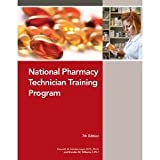 img - for National Pharmacy Technician Training Manual-7th Edition book / textbook / text book