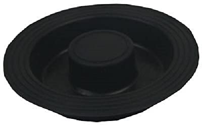 BrassCraft SF3720 Universal Fit Garbage Disposal Stopper