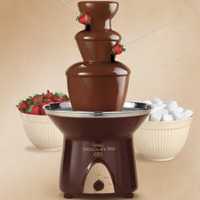 Wilton 2104-9008 Chocolate Pro 3-Tier Chocolate Fountain
