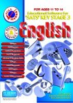 Full Marks Keystage 3 English