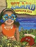 img - for Sontreasure Island Island Crafts for Kids book / textbook / text book