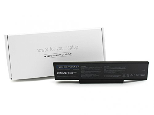 Batterie pour Asus Pro7BS Serie