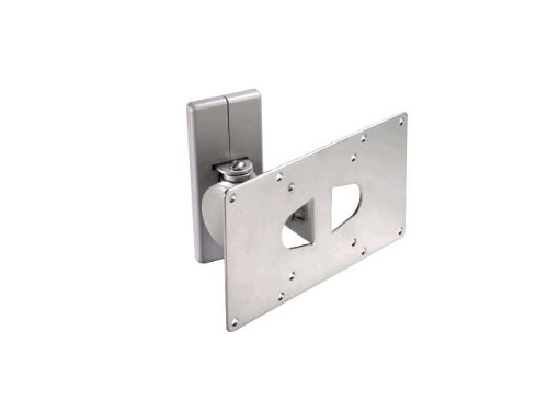 Hama &#8211; LCD TV Tilt And Swivel Wall Bracket &#8211; 10&#8243; to 32&#8243; up to 20kg Silver