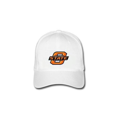 oklahoma state cowboys flat brim hat oklahoma state flat
