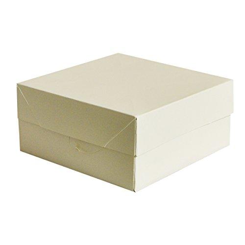 Kingfisher CBOX11 Boîte à gâteau 28 cm