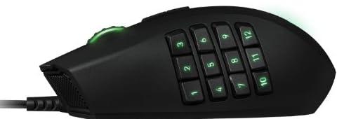 Naga 2014 右手用 光学式 ゲーミング マウス 【正規保証品】