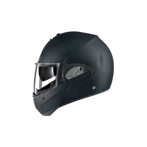 Multifunktions Helme Shark Evoline matt BKM Motorradhelm