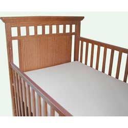 Starlight Support - Crib Mattress - All Foam