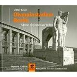 Olympiastadion Berlin - Steine beginnen zu reden