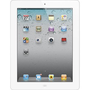 Apple iPad 2 Tablets