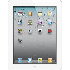 Apple iPad 2 MC980LL/A Tablet
