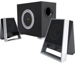 Altec Lansing Aktivboxen 2.1 Lautsprechersystem