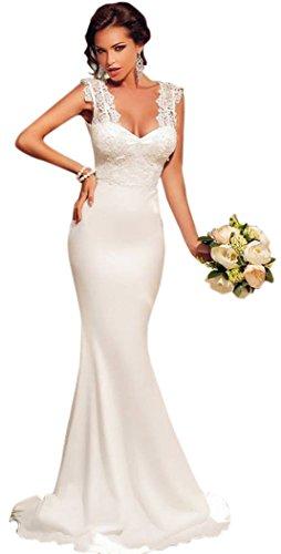 Elady Elegant Parties Mermaid Wedding Bridesmaid Dress