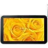 東芝 タブレットパソコン REGZA Tablet AT830/T6F PA830T6FNAS