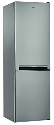 Ignis BM 0903 DC OX Freestanding Stainless steel 227L 111L A+ frigorifero con congelatore