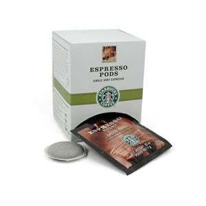 Cuisinart Coffee Maker Pods : Starbucks Coffee Bold Espresso Pods 24-pods price - Cuisinart Espresso Machine