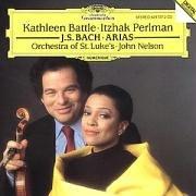 Bach: Arias from Deutsche Grammophon