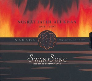 Nusrat Fateh Ali Khan - Ibiza The History of Chillout - Zortam Music